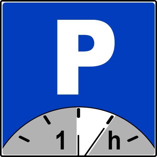 parkuhr