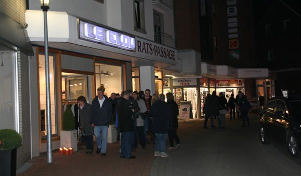 31.10.2016: Moonlight-Shopping bis 22 Uhr