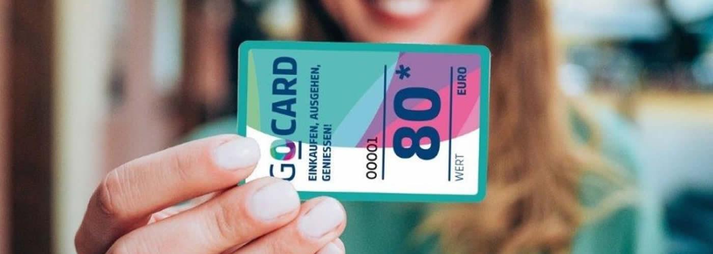 Gutschein-Aktion CO-Card für Oelder - Gibt es wieder bei der Sparkasse